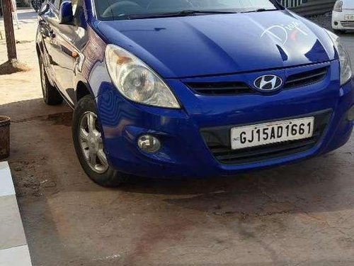 Hyundai I20 Asta 1.4 CRDI, 2009, MT for sale in Jamnagar