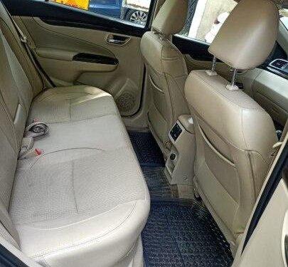 Maruti Suzuki Ciaz Zeta 2017 AT in New Delhi