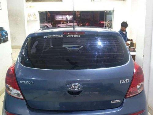 Used Hyundai i20 2012 MT for sale in Kolkata