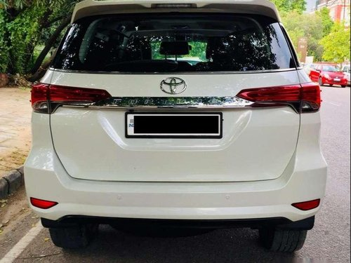 Toyota Fortuner 2.8 4X2, 2017, Diesel AT for sale in Chandigarh