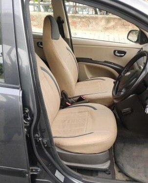 Hyundai i10 Magna 1.1 2011 MT for sale in New Delhi