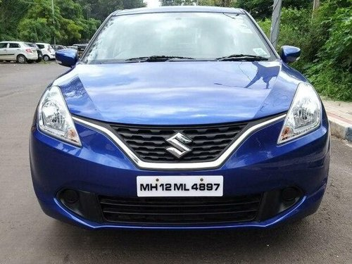 Maruti Suzuki Baleno Delta 2015 MT for sale in Pune -10