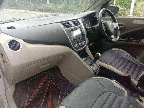 Used 2014 Maruti Suzuki Celerio VXi MT for sale in Agra