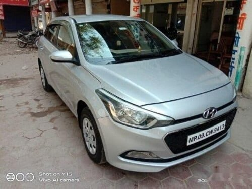 2017 Hyundai i20 Sportz 1.4 CRDi MT for sale in Indore-10