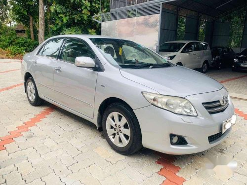 Used 2009 Toyota Corolla Altis MT for sale in Kottayam -4