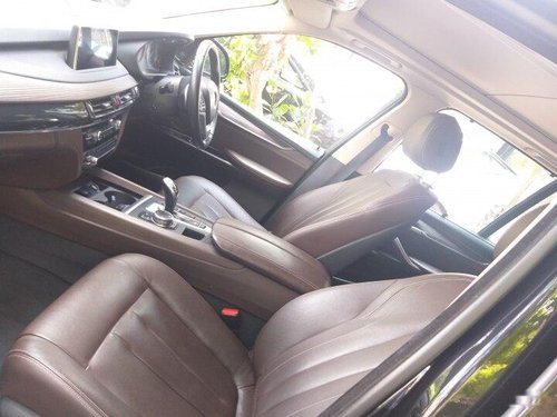 Used 2016 BMW X5 AT for sale in New Delhi