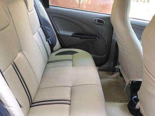 Toyota Etios GD SP, 2011, Diesel MT for sale in Pondicherry