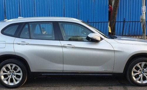 BMW X1 sDrive 20D xLine 2014 AT for sale in Mumbai