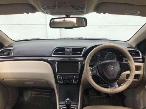Used Maruti Suzuki Ciaz Alpha 2017 MT for sale in Chennai