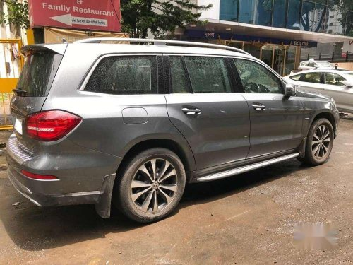 Mercedes Benz GLS 2018 AT for sale in Mumbai