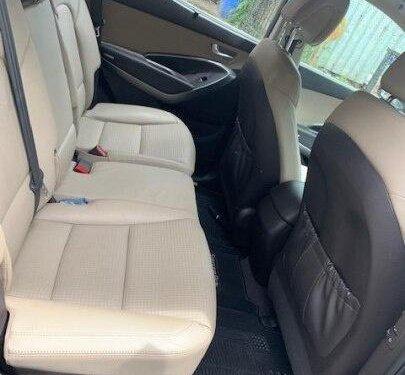 Used 2014 Hyundai Santa Fe 2WD AT for sale in Mumbai