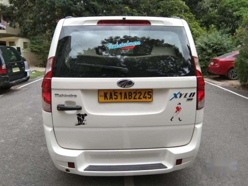 Used Mahindra Xylo D4, 2018 MT for sale in Nagar -4