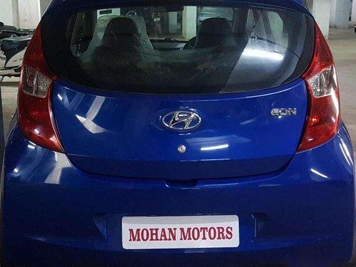 Hyundai Eon, 2016, Petrol MT for sale in Pune