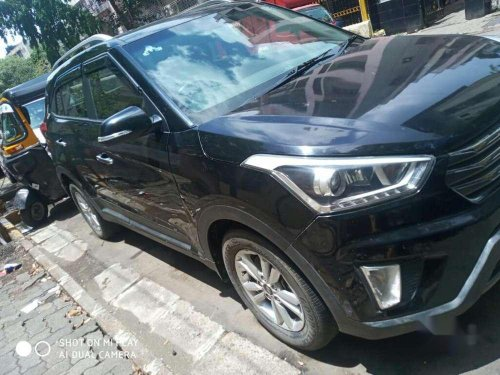 Used Hyundai Creta 1.6 SX 2016 MT for sale in Mumbai