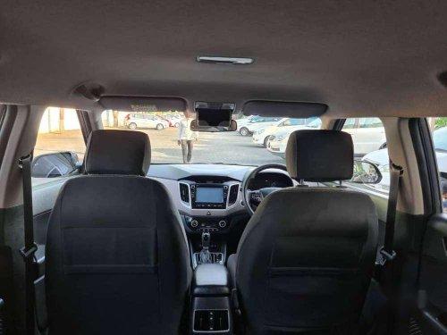 Hyundai Creta 1.6 SX Plus, 2015, AT for sale in Ahmedabad
