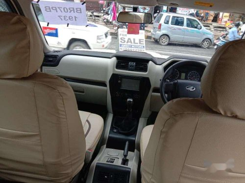 Used Mahindra Scorpio S4, 2017, Diesel MT for sale in Patna