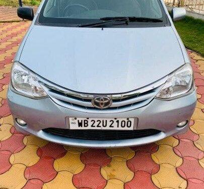 Used Toyota Etios Liva VX 2012 MT for sale in Kolkata