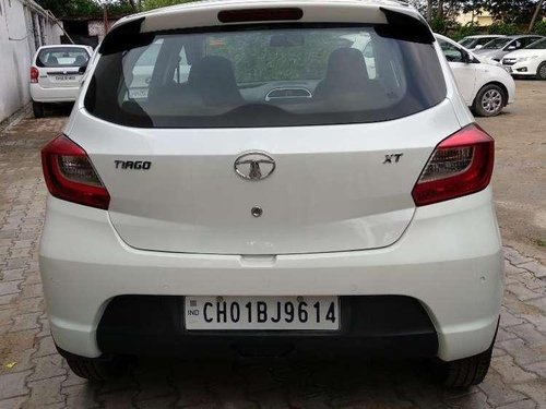 Used Tata Tiago 2016 MT for sale in Chandigarh