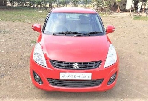 Maruti Suzuki Swift Dzire VDI 2015 MT in Mumbai -10