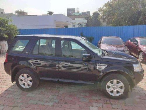 Used 2011 Land Rover Freelander 2 MT for sale in Gandhinagar
