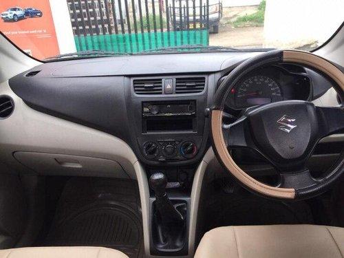 Used Maruti Suzuki Celerio 2015 MT for sale in Indore