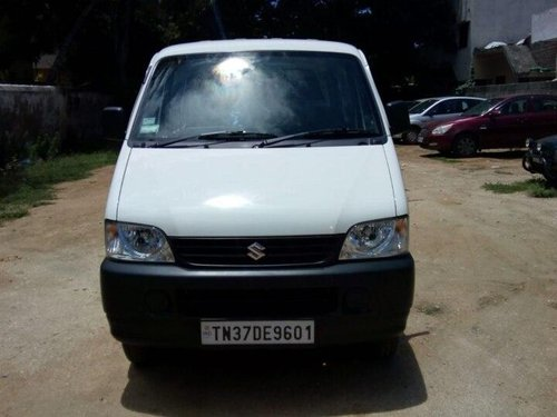 Used Maruti Suzuki Eeco 2019 MT for sale in Coimbatore