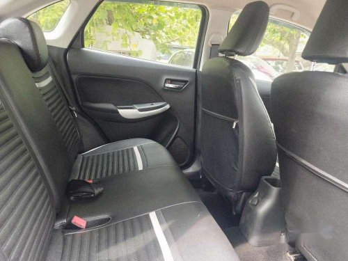 Used 2018 Maruti Suzuki Baleno MT for sale in Kanpur