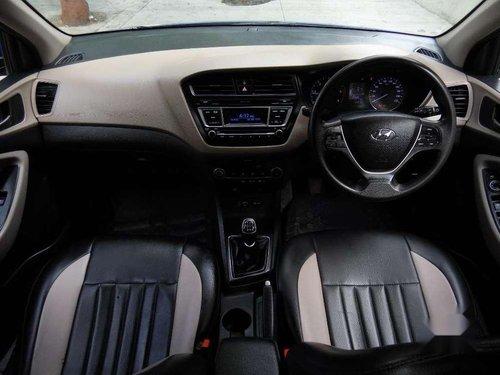 Hyundai Elite I20 Sportz 1.4 Special Edition, 2017, MT in Ahmedabad