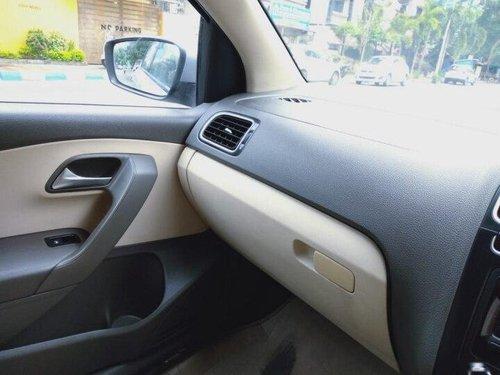 Used Volkswagen Vento 2012 MT for sale in Kolkata