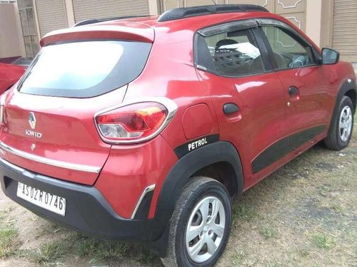 Used 2016 Renault Kwid MT for sale in Nagaon