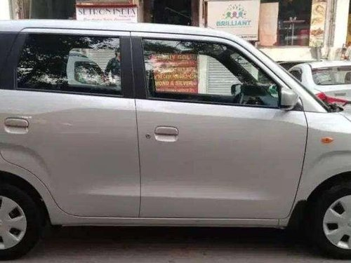 Used Maruti Suzuki Wagon R VXI 2019 MT in Karnal