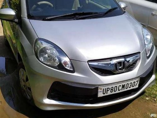 Used 2013 Honda Brio MT for sale in Agra