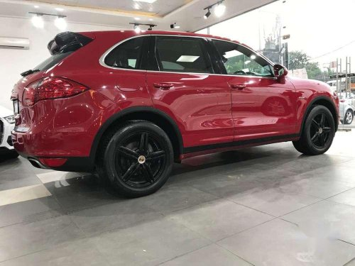 Used 2014 Porsche Cayenne AT for sale in Lucknow