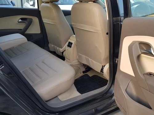 Volkswagen Vento Petrol Highline 2011 MT in Pune