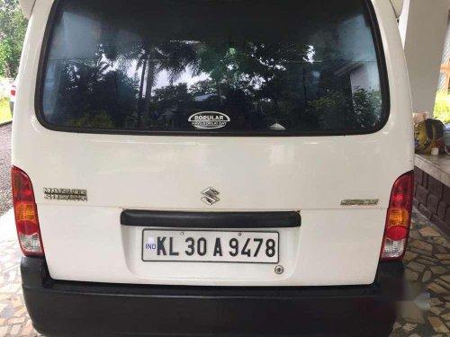 Used 2011 Maruti Suzuki Eeco MT for sale in Kottayam