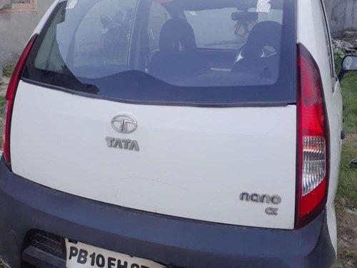 Used Tata Nano 2012 MT for sale in Ludhiana