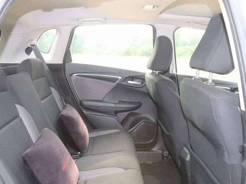 Used 2018 Honda WR-V MT for sale in Gandhinagar