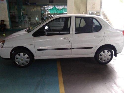 Used Tata Indigo eCS 2010 MT for sale in Indore
