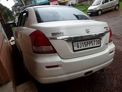 Used 2009 Maruti Suzuki Swift Dzire MT in Valsad