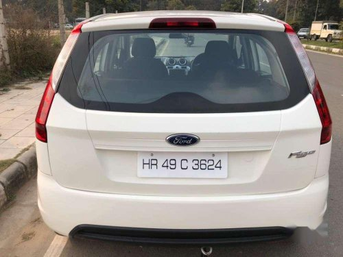 Used 2011 Ford Figo MT for sale in Chandigarh