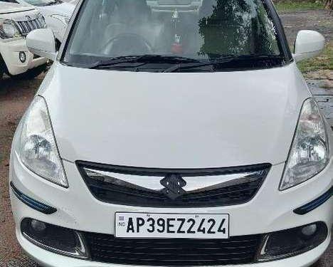 Maruti Suzuki Swift Dzire 2015 MT for sale in Vijayawada