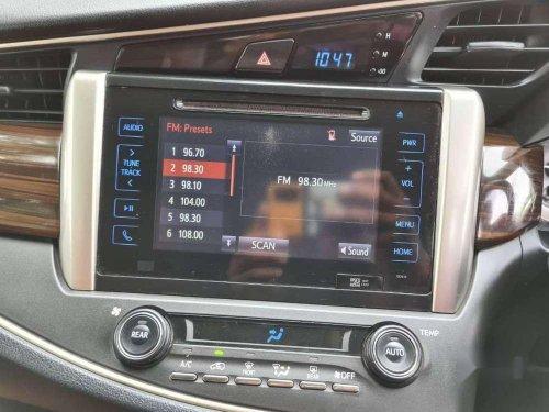 Toyota INNOVA CRYSTA 2.8Z, 2016, AT in Ahmedabad