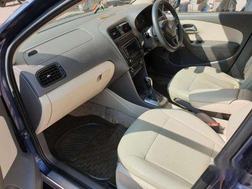 Volkswagen Vento Comfortline, 2015, AT for sale in Mumbai