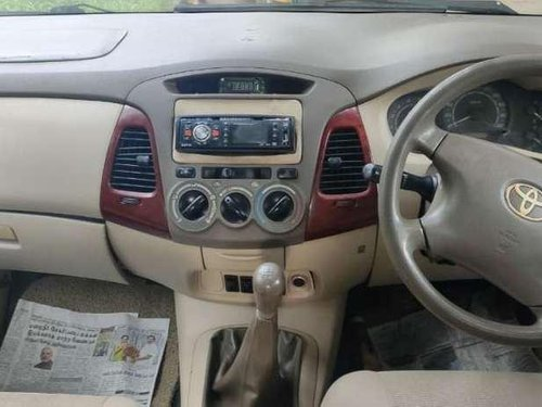 Used Toyota Innova 2.5 V 7 STR, 2008 MT for sale in Coimbatore