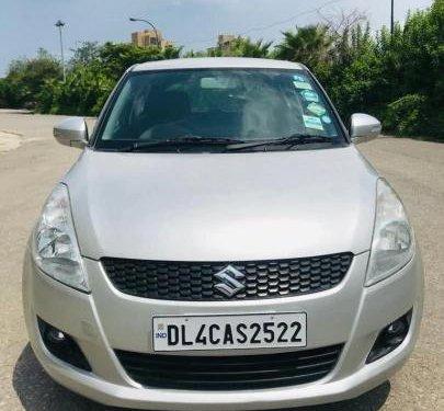 Used Maruti Suzuki Swift 2013 MT for sale in New Delhi