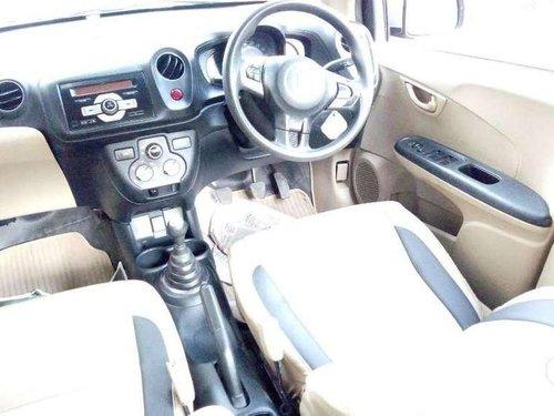 Used Honda Amaze 2015 MT for sale in Mumbai
