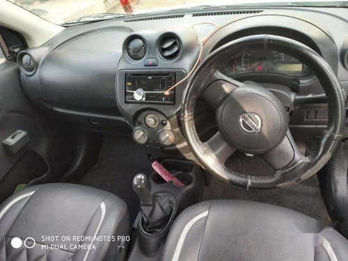 Used Nissan Sunny XL 2012 MT for sale in Faridabad