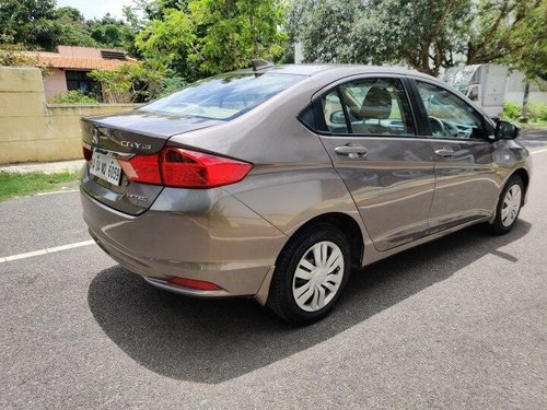 Used Honda City 2015 AT for sale in Bangalore