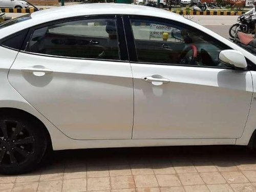 2011 Hyundai Verna 1.6 CRDI SX MT for sale in Rajkot