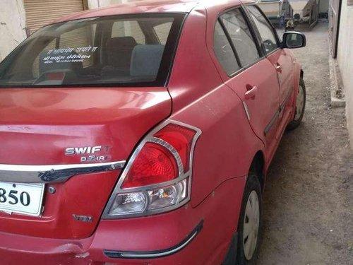 Used 2008 Maruti Suzuki Swift Dzire MT for sale in Rajkot